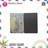 Fatto in autoadesivo normale materiale del magnete del frigorifero del documento di Cina/magnete di carta personalizzato del frigorifero