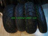 De Autoped van de Banden van de motorfiets vermoeit 130/6013
