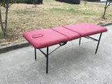 MT-002 de metal Tabla de masaje, camillas de masaje y en la Tabla De Masaje