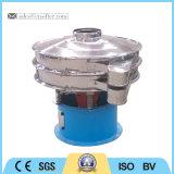 Vibrierende Filter-Maschine für Pflanzenöl-Verunreinigungs-Filtration