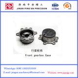 Раковины вентилятора CNC подвергая механической обработке автозапчастей с ISO16949