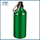 Livre de BPA garrafa de água em alumínio com o logotipo personalizado