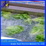 Máquina automática da limpeza do equipamento industrial para a fruta vegetal