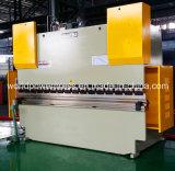 Frein hydraulique automatique de presse de tôle des meilleurs prix de 400 tonnes