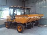 Chargeur de position hydraulique neuf du dumper 3000kg avec le bon prix FC-30