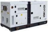 Keypower 225ква дизельных генераторах с ISO CE