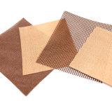 Cinghia di secchezza della maglia PTFE di microonda
