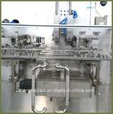 Machine automatique d'emballage des grains alimentaires