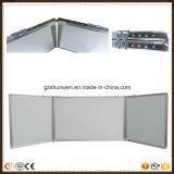 2015 La Chine repassage de pliage du châssis en aluminium magnétique Tableau blanc