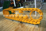 Bouteur de gaz naturel de Shantui SD20-5LNG (sortie d'usine)