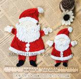 نمو بوليستر لأنّ بالجملة جميل [سنتا] كلاوس عيد ميلاد المسيح رقعة محدّد