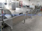Del fabricante de la fuente albóndiga directo que forma la planta de fabricación de cocinar y del enfriamiento
