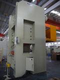 Máquina aluída lateral reta da imprensa de potência de 500 toneladas única