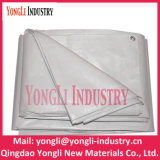 Encerado tecido da tela de 6mx4m polietileno resistente