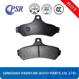 D601 Alta calidad de las pastillas de freno piezas de repuesto de automóviles japoneses