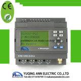 Ce RoHS di generalità Exm-12DC-D-R-V del PLC del X-Messaggero GSM/GPRS