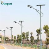 좋은 가격 LED Shoebox 가벼운 모듈 LED 주차장 점화 개조 UL 태양 에너지 LED 가로등