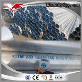 Marque galvanisée de la Chine Youfa de constructeurs de pipe en acier