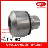 Штемпелевать CNC OEM подвергая механической обработке части стойки
