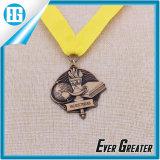 Медаль речи Valedictorian прощальное окончательного медали речи