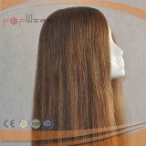 La moda Remy Cabello Humano encaje peluca (PPG-L-01909)