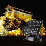 96*10W RGBW proyector LED de exterior
