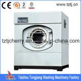 Automatische Fabric Washer en Extractor Machine (10-100kg) met Ce & SGS
