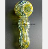 Gelbe Pfeife Filter-Tabak Wasser-Rohr aufbereitend