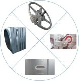オートメーションの最もよいEx-Factory価格の装置によってカスタマイズされる換気扇