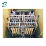Sistema del biorreactor de la membrana de Mbr para las aguas residuales domésticas