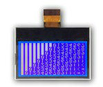 Stn LCD Display Graphic LCD Module 128 * 64