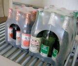 Macchina calda di pellicola a pacco dello Shrink di vendita per il tè del gelsomino