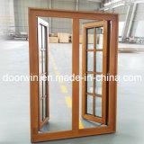 Il disegno del fornitore della Cina ha incurvato la stoffa per tendine superiore Windows della finestra con il vetro del blocchetto di calore