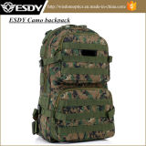 Multicolors US Army Assault Bag Táctica militar Camo Pack