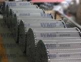 Anillo de la correa de malla de alambre con el Centro Plalates (ISO9001)