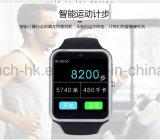 사진기와 G 센서를 가진 Bluetooth Touch-Screen 스포츠 손목 지능적인 시계