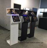 32 máquina publicitaria olográfica de la pulgada 3D