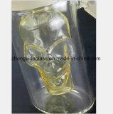 Gelb-Behaarte Glasschlauch-Filter für Wiederanlauf der Öl-Schläuche