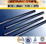 Preço de barra de aço deformado HRB335 laminado a quente