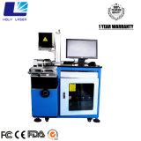 Máquina de la marca del laser del no metal del CO2 para la botella plástica, tazas