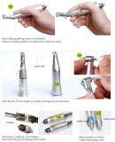 Прямое Handpiece для внутренне воды низкоскоростного зубоврачебного Handpiece Huan-Sh