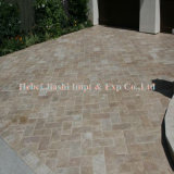 De goedkope Stenen van het Graniet voor Kerbstone van de Oprijlaan