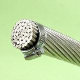 Haselnuss 500mm2 des Aluminiumlegierung-Leiter-AAAC für Zeilen der Übertragungs-132kv