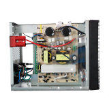 Alimentazione elettrica dell'UPS 1kVA di Oline per il PC con la mezza ora