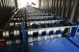 Roulis de panneau de toit Joint-Caché par approvisionnement de la Chine formant la machine à vendre