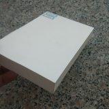 Tarjeta negra de la espuma del PVC de la alta calidad para la construcción