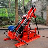 DTH hidráulica Máquina de perforación de pozos de agua para la venta Filipinas