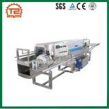 De automatische Wasmachine van de Fles van het Glas voor de Verwerking van het Voedsel