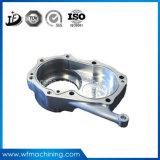Части CNC металла стали углерода точности OEM подвергая механической обработке для шестерни