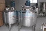 serbatoio dell'acciaio inossidabile 100L-300L con le macchine per colata continua/serbatoio mobili (ACE-JBG-X1)